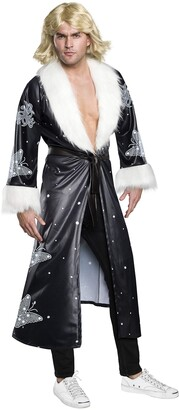 Rubie's Costume Co Rubie's Men's Adult Deluxe RIC Flair
