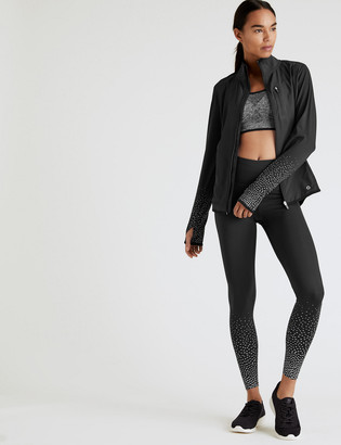 Marks and Spencer Go Move Reflective Gym Leggings