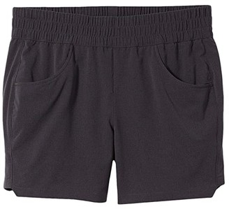 Royal Robbins Cove Shorts (Asphalt) Women's Shorts