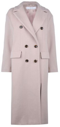 Iblues Taddeo Double Breasted Coat