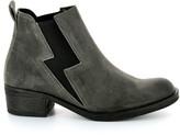 Palladium P L D M By Riema Suede Leather Ankle Boots