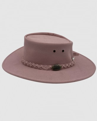 Jacaru - Pink Hats - Jacaru 1301A Children's Hat - Size One Size, XS at The Iconic