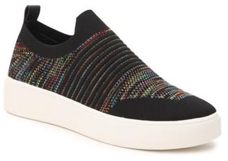Steve Madden Beale Platform Slip-On Sneaker