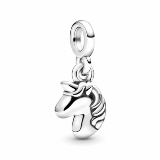 Pandora My Magical Unicorn Charm 798360 Silver 0.6cm