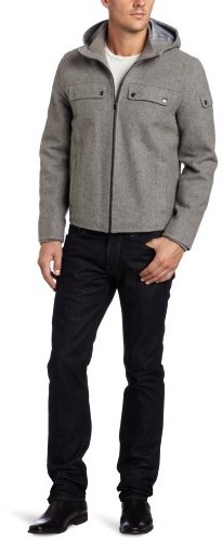 Calvin Klein Sportswear Men's Short J...