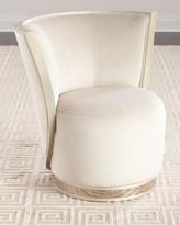 Caracole U Turn Chair