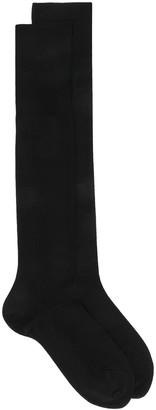Marcoliani Milano Fitted Cuffs Socks