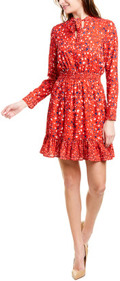Sam Edelman A-Line Dress
