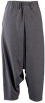 Issey Miyake Drop crotch trouser