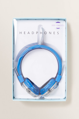 Seed Heritage Shark Headphones