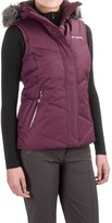Columbia Lay D Down Omni-Heat® Vest (For Women)