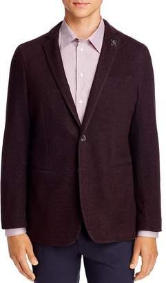 John Varvatos Unconstructed Slim Fit Sport Coat