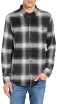 Ezekiel Jakey Plaid Long Sleeve Trim Fit Shirt