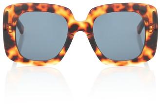 Balenciaga Blow square sunglasses