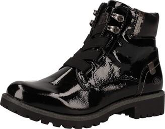 Dockers by Gerli Women's 43fa306 Combat Boots