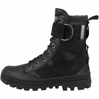 Palladium Women's Pallabosse Tact St L Slouch Boots