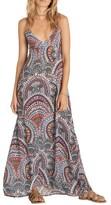 Billabong Women's Places To Be Maxi Dress