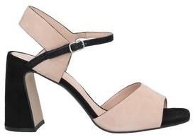 ELVIO ZANON Sandals