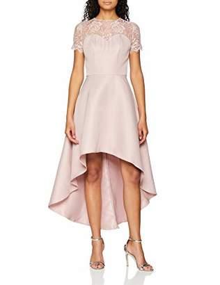 Chi Chi London Women's Loredana Party Dress,6 (Size:6)