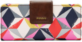 Fossil Madison Slim Clutch