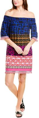 Trina Turk Emilia Shift Dress