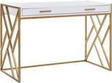 Safavieh Elaine 2 Drawer Desk