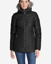Eddie Bauer Women's Sun Valley Down Jacket