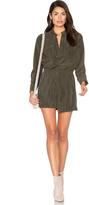 Stillwater X Front Dress