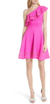 Ted Baker Streena Knit Skater Dress
