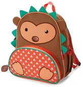 Skip Hop ZOO Little Kids Backpack - Hedgehog
