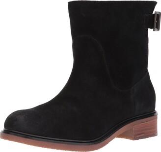 Kelsi Dagger Brooklyn Women's Clay Boot