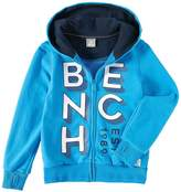 Bench Boys Zip-Up Hoody
