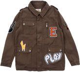 Little Eleven Paris Jackets - Item 41676304