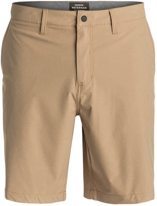 Quiksilver Waterman Men's Standard Vagabond 2 Short