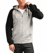 Quiksilver Men's Major Raglan 2 Zip Wetsuit Hoodie 8115974