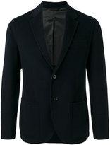 Joseph single-breasted blazer - men - Viscose/Cashmere/Wool - 46