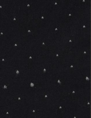 Pantherella Pin dot socks