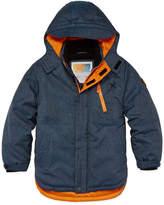 Big Chill Jean Board Jacket- Boys Big Kid