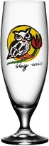 Orrefors Stay Wise Friendship 17 oz. Glass