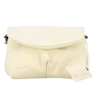 Marsèll Shoulder Bag In Suede