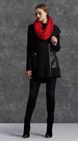 Komarov Hooded Coat