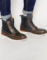 Aldo Olaudda Leather Boots