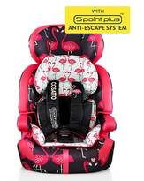 Cosatto Zoomi 123 5 point plus Car Seat