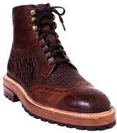 Donald J Pliner Men's ZIROC - Calf Leather Boot