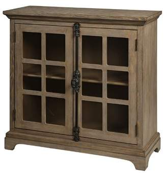 Martha Stewart Liberty 2 Door Accent Cabinet