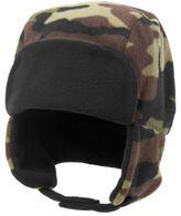 Crazy 8 Camo Microfleece Hat