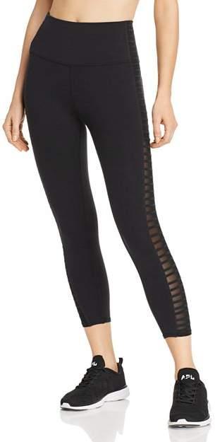 f559edc1bafc6 Alo Yoga Black Leggings - ShopStyle