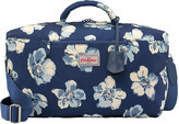 Cath Kidston Scattered Anemone Travel Holdall