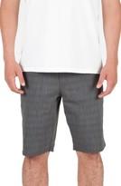 Volcom Men's Hybrid Shorts