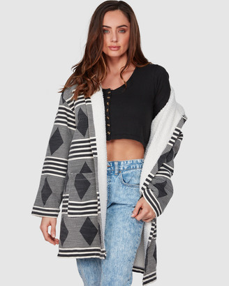Billabong Honey Bunny Jacket